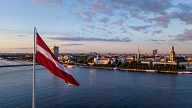 Investors from 135 countries invest in Latvia