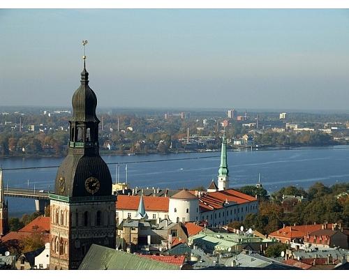 Latvijas ekonomika