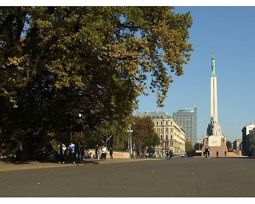 Latvijas darba tirgus