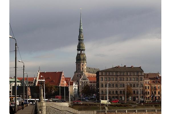 Stock Market in Latvia