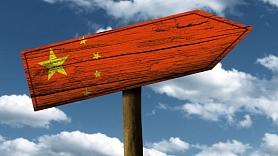 Baltijas valstu eksporta ceļš uz Ķīnu