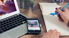 """Eksperte: Mūsdienīgam uzņēmumam vairs nepietiek tikai ar mājas lapu, """"Facebook"""" un """"Twitter"""""""