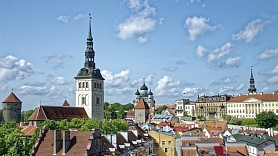 Estonia registers slowest growth since economic crisis