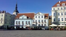 Igaunijas ekonomika