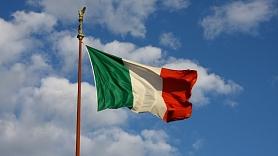 Itālijas importa tendences