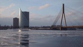 Latvijas ārējā tirdzniecība