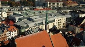 Latvijas nodokļu sistēma