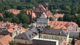 Lietuvas ārējā tirdzniecība