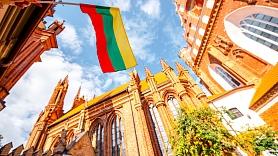 Lithuanian stock market