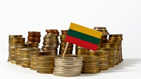 Lithuanian tax system is not changing