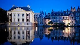 Nīderlandes importa tendences