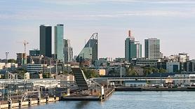 Предпринимательская среда в Эстонии