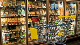 Retail trade turnover in Latvia rises 1.9%