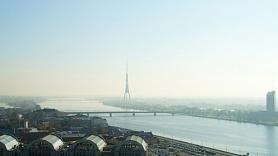 Uzņēmējdarbības vide Latvijā
