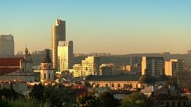 Uzņēmējdarbības vide Lietuvā