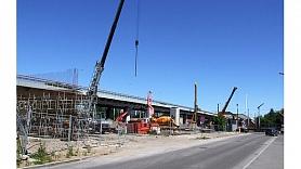 Строительная отрасль возвращается на уровень 2003 – 2004 годов