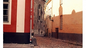 Labour market of Estonia