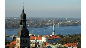 Economy of Latvia