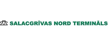 Salacgrivas Nord terminals Ltd