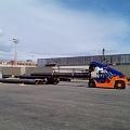 Nestandarta kravu konteinerizācija