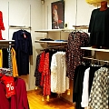 Sweet Mama store in Riga, Skolas 30. Shop for pregnant women and nursing mothers