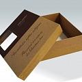 Картонные упаковочные коробки