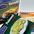 Упаковки для продуктов фирм