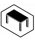 Dizaina galdi, OOO